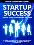 Startup Success by Lesonsky and Keane