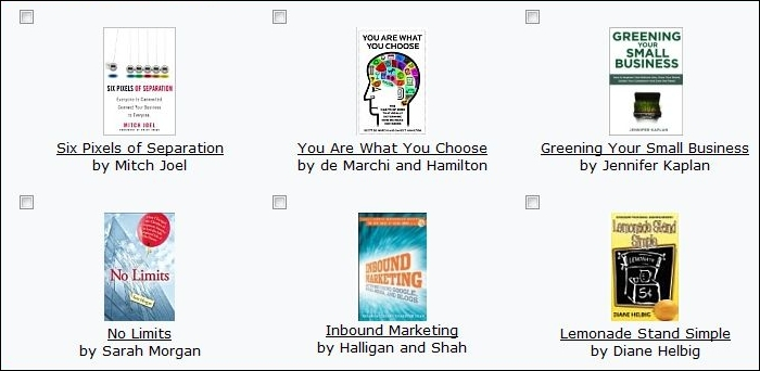Click here to vote for the Best Small Business Books of 2009
