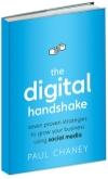The Digital Handshake, by Paul Chaney