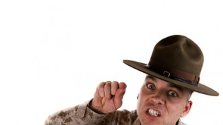 drill instructor
