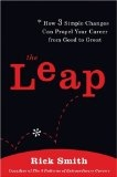 Leap, business book by Rick Smith