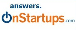 New Q&A Site for Entrepreneurs: Answers OnStartups