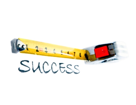 Take action and measure success