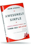 "Why You Should Read ""Awesomely Simple"""
