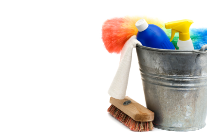 7 Ways to Clean Up Your Site For The New Year