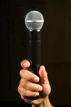 blog voice
