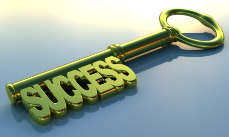 The Key to Small Business Success