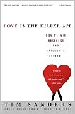 Love- is the Killer App