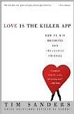 Love- is the Killer App