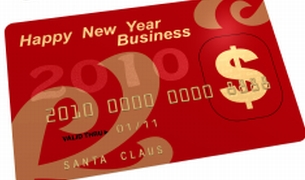 Trends in Business Credit Cards for 2010