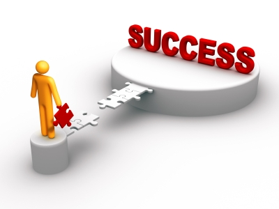 2010 Can Be Your Year of Success - If You Plan For It Now