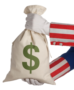 How Much Stimulus Money Have Small Businesses Received?