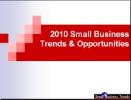 Trends webinar for Intuit Community