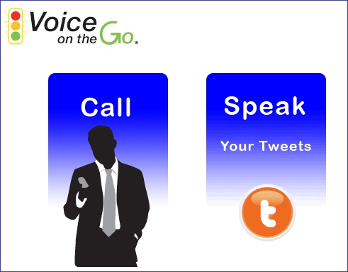 Email and SMS by Voice