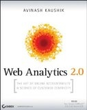 Web Analytics 2.0: A Book for Those Serious about Website Results