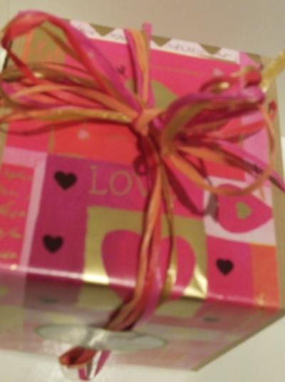 Wow! Cookies! Box