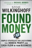 Found Money - a book for small businesses to learn how to make money