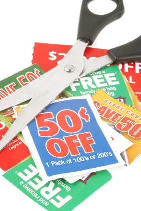 Mobile Coupons Slowly Gain Steam With Users