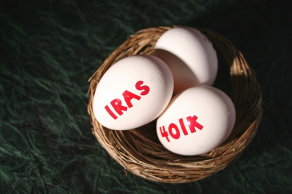 What Would Automatic IRAs Mean to Small Business?