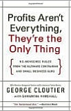 Profits Aren't Everything, They Are The Only Thing – A Review