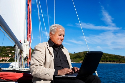 The New Face of Startups Is A Senior Citizen