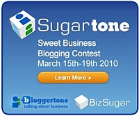sugartone contest