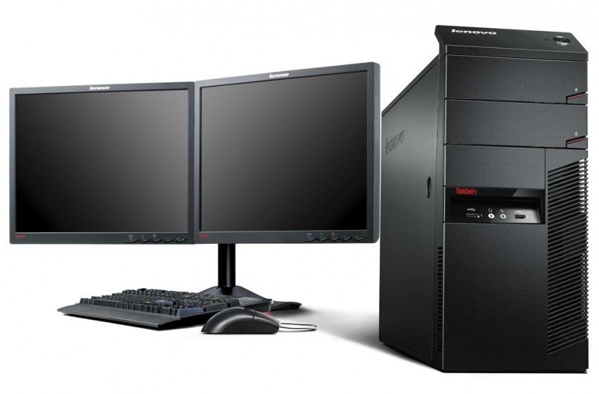 Win a Lenovo ThinkCentre A63 Desktop Computer Giveaway