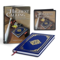 The Highest Calling by Larry Janesky
