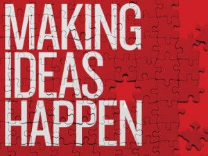 making-ideas-happen