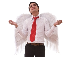 Financial Reform Legislation Gives Angel Investors a Break