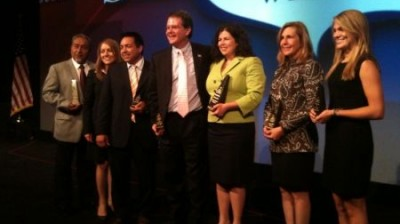 National Small Business Person of the Year 2010 Announced