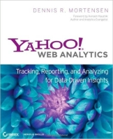Book Review: Yahoo! Web Analytics