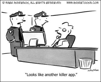 Another Killer App