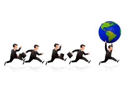 Tales of Micro-Multinationals: Worketc