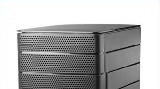 HP Data Vault