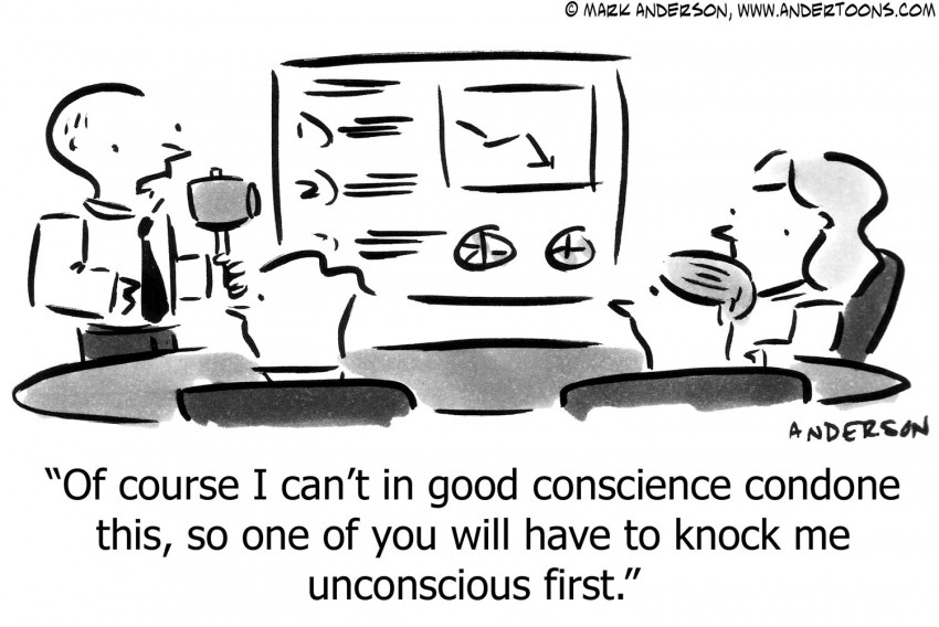 Unconscious Decision Making