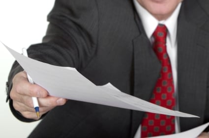 Can a Purchase Order Become an Offer to Buy Your Company?