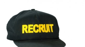 Recruit Ballcap