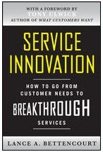 Grow Your Sales and Gain Satisfied Customers Through Service Innovation