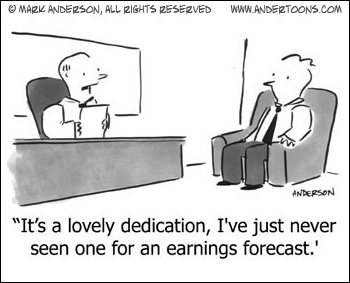 Earnings Dedication