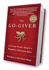 Go Givers vs. Go Getters: Review of The Go Giver
