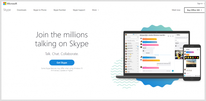 Skype small business phone service - list of small business phone service providers