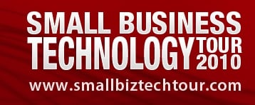 Introducing the Small Business Technology Tour: Free Tickets