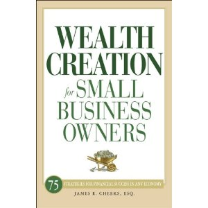 Manage Your Business Taxes With Wealth Creation for Small Business Owners
