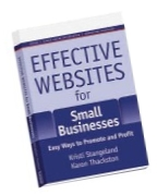 Effective Websites for Small Businesses