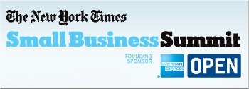 Join Us at the New York Times Small Business Summit