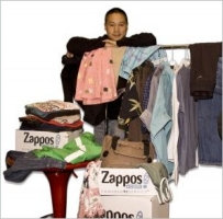 Ask a Question of Tony Hsieh, Zappos CEO