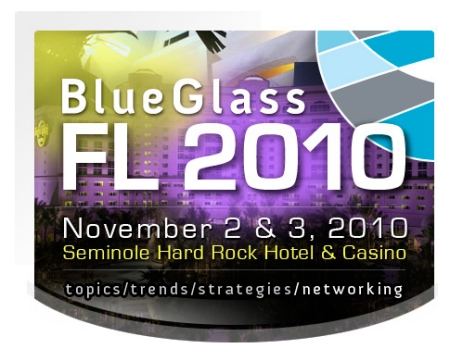 BlueGlass FL 2010 Conference