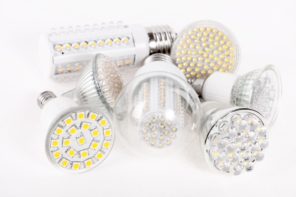 LEDs: Energy-Efficient Business Lighting Gets More Affordable