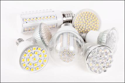 LEDs: Energy-Efficient Business Lighting